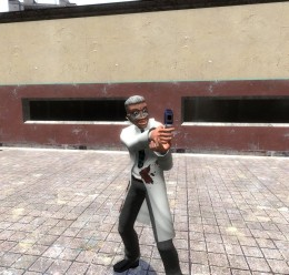 gunnm_player_models.zip For Garry's Mod Image 1