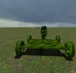army_car.zip For Garry's Mod Image 2