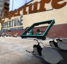 Portal 2 Pack vol.1 For Garry's Mod Image 1