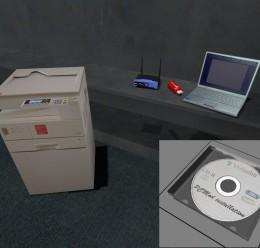 PCMod 2 models & extra For Garry's Mod Image 1