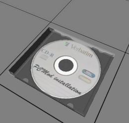 PCMod 2 models & extra For Garry's Mod Image 3