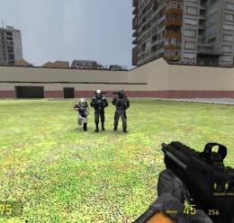 friendly_combine.zip For Garry's Mod Image 2