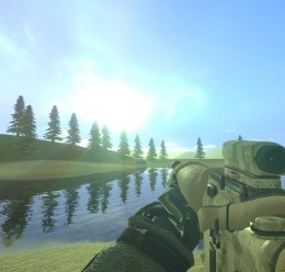 cod_black_ops_commando.zip For Garry's Mod Image 1