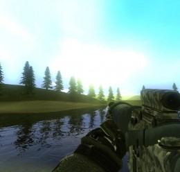 cod_black_ops_commando.zip For Garry's Mod Image 3