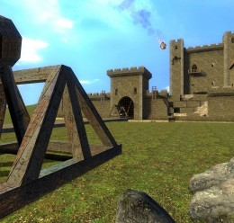 gm_castlesiege.zip For Garry's Mod Image 1