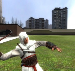 altair_pmodel.zip For Garry's Mod Image 2