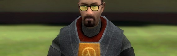 Gordon Freeman NPC