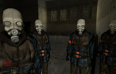 hl2_beta_metrocop.zip For Garry's Mod Image 1