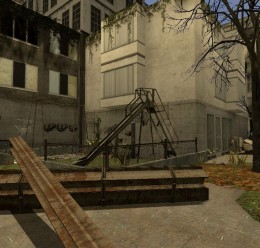 gm_pripyat_v2 For Garry's Mod Image 3