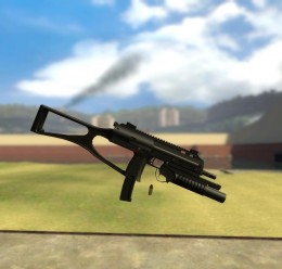 tactical_mp7.zip For Garry's Mod Image 1