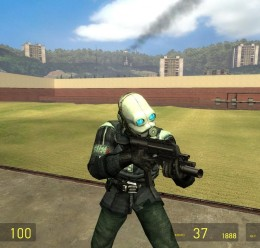 tactical_mp7.zip For Garry's Mod Image 3