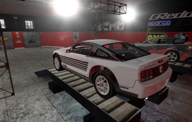NFS Most Wanted BlacklistSkins For Garry's Mod Image 2