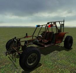 jumbo's_police_car.zip For Garry's Mod Image 2