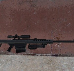 barrett_m82a1.zip For Garry's Mod Image 1
