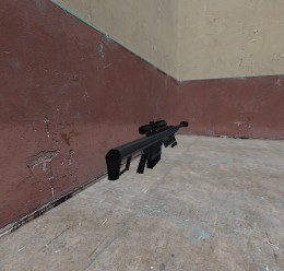 barrett_m82a1.zip For Garry's Mod Image 2