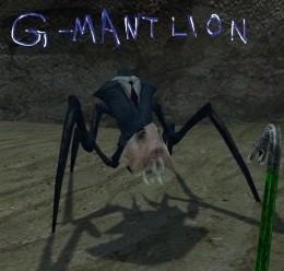 gmantlion.zip For Garry's Mod Image 1