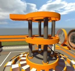 gm_bouncyball_playground.zip For Garry's Mod Image 2