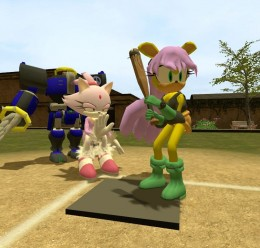 silversonic_and_mina.zip For Garry's Mod Image 2