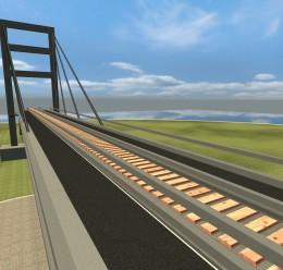 suspension_bridge_final.zip For Garry's Mod Image 3