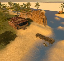 gms_slacksisland_v1 For Garry's Mod Image 3