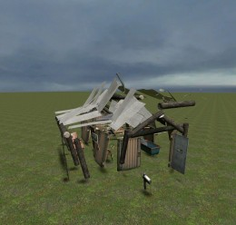 shack.zip For Garry's Mod Image 3