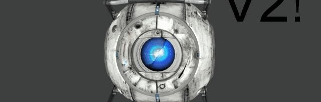Portal 2 Wheatley V2 For Garry's Mod Image 1
