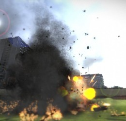 particle explosions effect For Garry's Mod Image 2