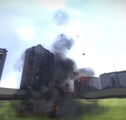 particle explosions effect For Garry's Mod Image 3
