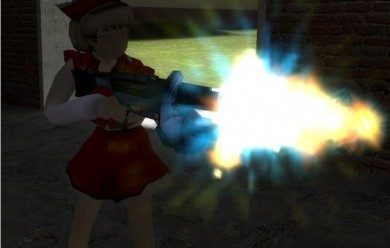 ririka.zip For Garry's Mod Image 1