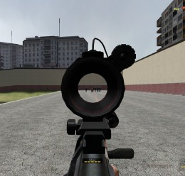 Extra Customizable Weaponry 1. For Garry's Mod Image 3