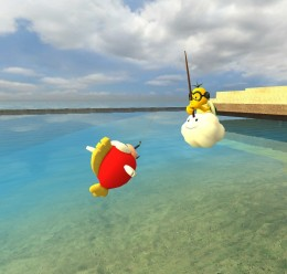 lakitu.zip For Garry's Mod Image 2