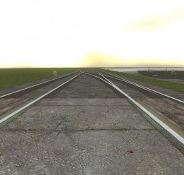gm_railroad.zip For Garry's Mod Image 2
