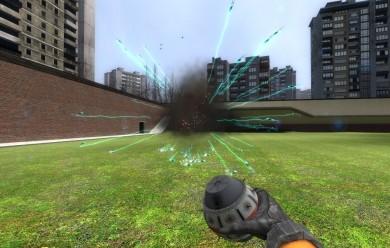 Flechette grenade For Garry's Mod Image 1