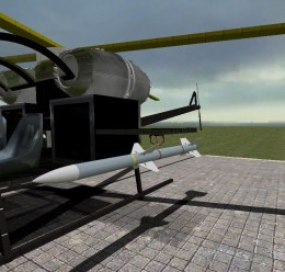 adv_helicopters.zip For Garry's Mod Image 2