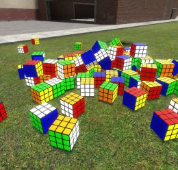 Rubic Cubic For Garry's Mod Image 2
