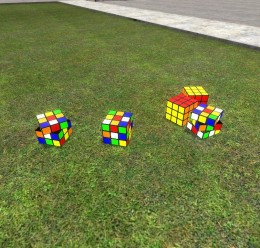 Rubic Cubic For Garry's Mod Image 3