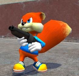 conker_ragdoll.zip For Garry's Mod Image 2
