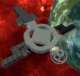 aperture_space_station.zip For Garry's Mod Image 2