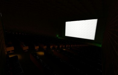 Movie Theater For Garry's Mod Image 2