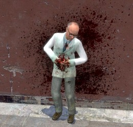 Gore mod With Bones!.zip For Garry's Mod Image 1