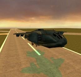Flyable Pelican.zip For Garry's Mod Image 2