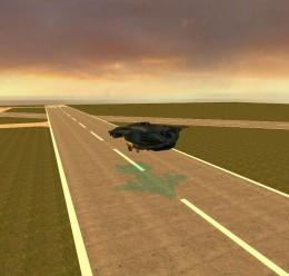 Flyable Pelican.zip For Garry's Mod Image 3