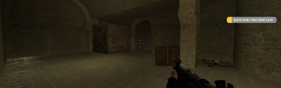 Counter-Strike: Source Weapons