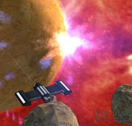 spacebuildmodelpackalpha3.zip For Garry's Mod Image 2
