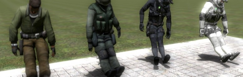 sam_fisher.zip For Garry's Mod Image 1
