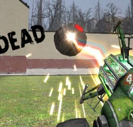 left4deadgravitygun.zip For Garry's Mod Image 1