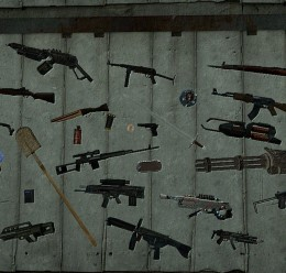 smodreduxv7weapons.zip For Garry's Mod Image 1