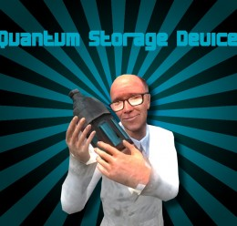 quantumstoragedevice.zip For Garry's Mod Image 1