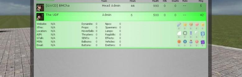 sui_scoreboard_modified_v4.zip For Garry's Mod Image 1