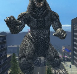 Gojira 2000 For Garry's Mod Image 1